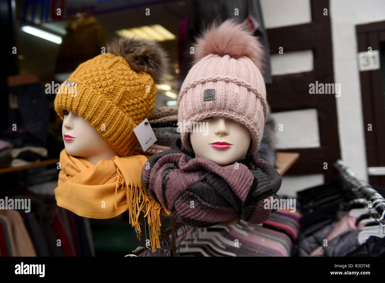 Gorros de invierno de lana lanudo en venta Bad Münstereifel en Europa  Alemania ab02c4fd509