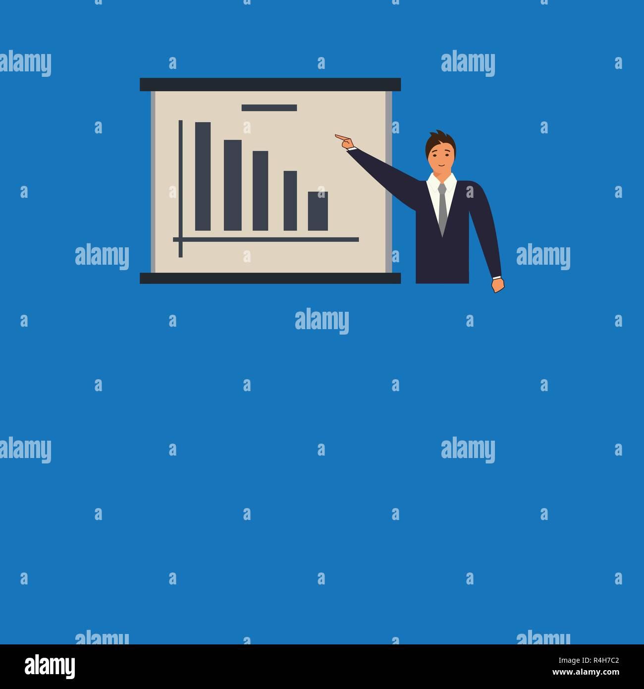 Business Plantilla Vacía Para El Diseño De Tarjetas De