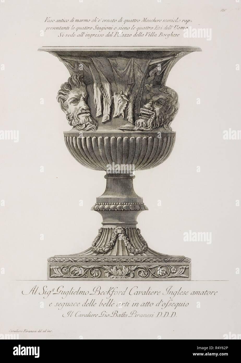 Classical Urn Fotos e Imágenes de stock Alamy