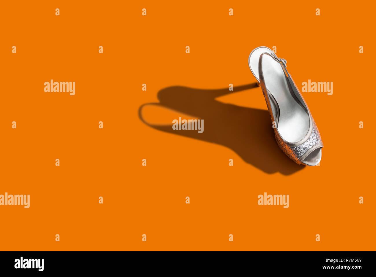 Stiletto Shoe Imágenes De Stock   Stiletto Shoe Fotos De Stock - Alamy 5e320b9d5681