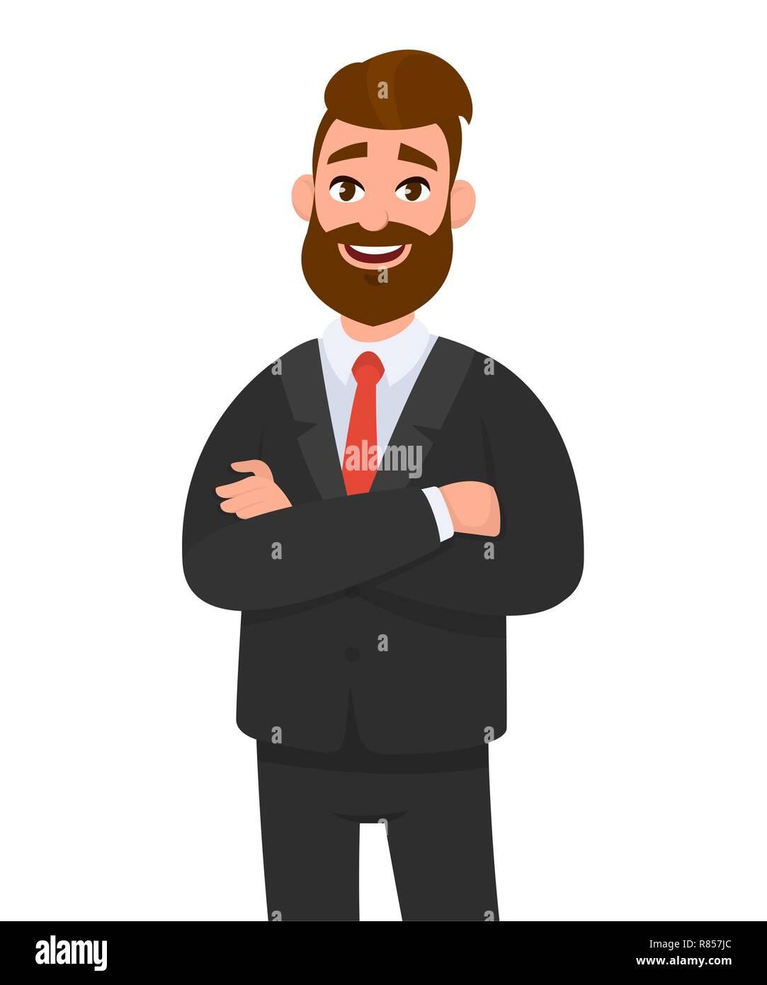 d2fd11603 Man Formal Suit Background Vector Imágenes De Stock & Man Formal ...