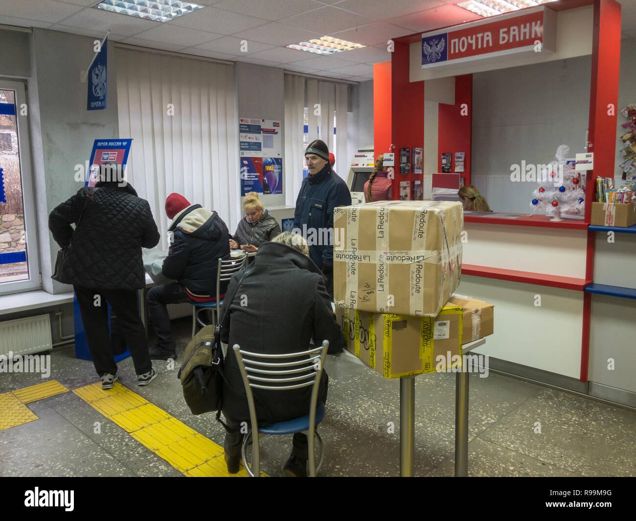 oficina correos silla