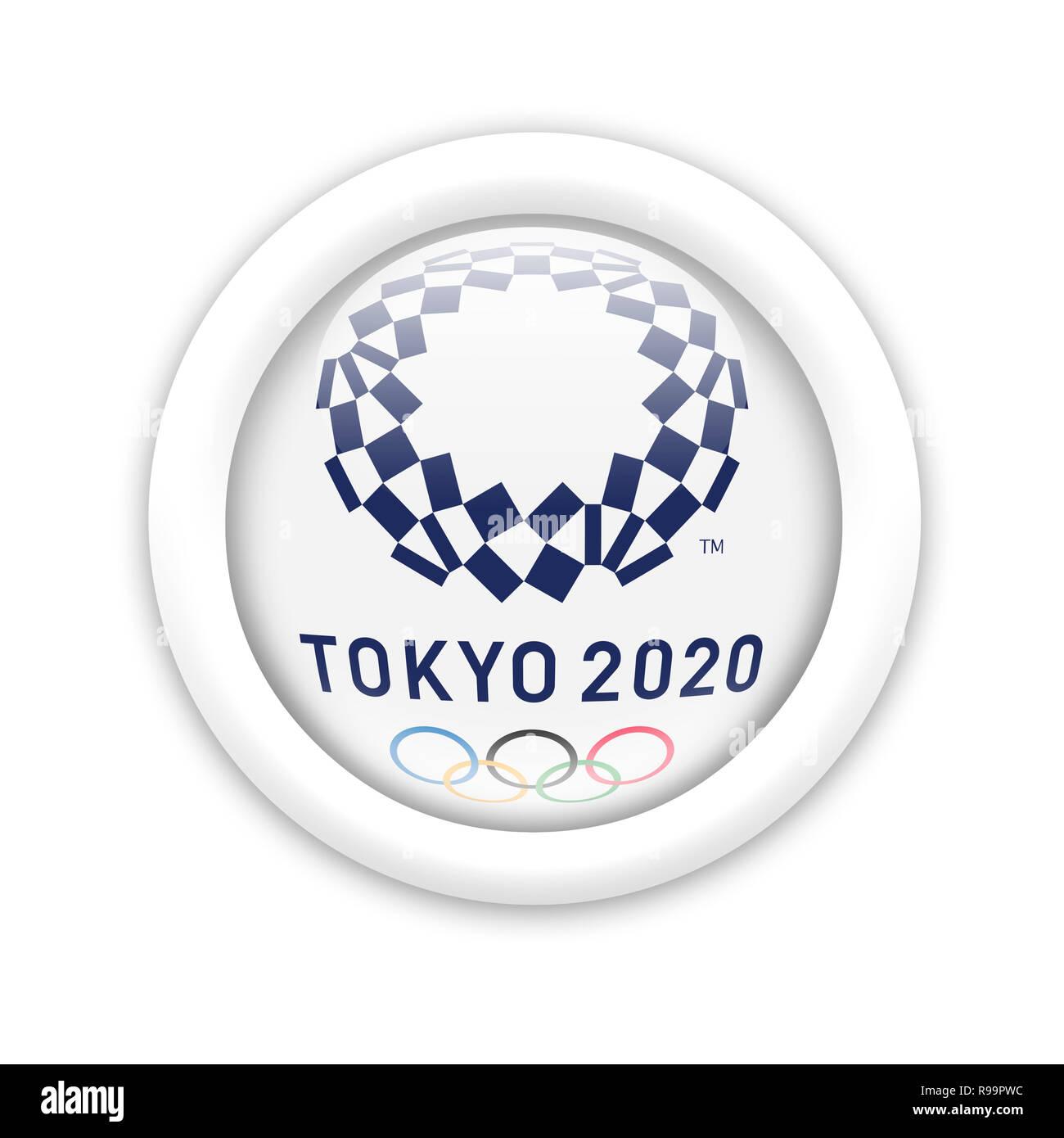 2020 Tokyo Olympic Imagenes De Stock 2020 Tokyo Olympic Fotos De
