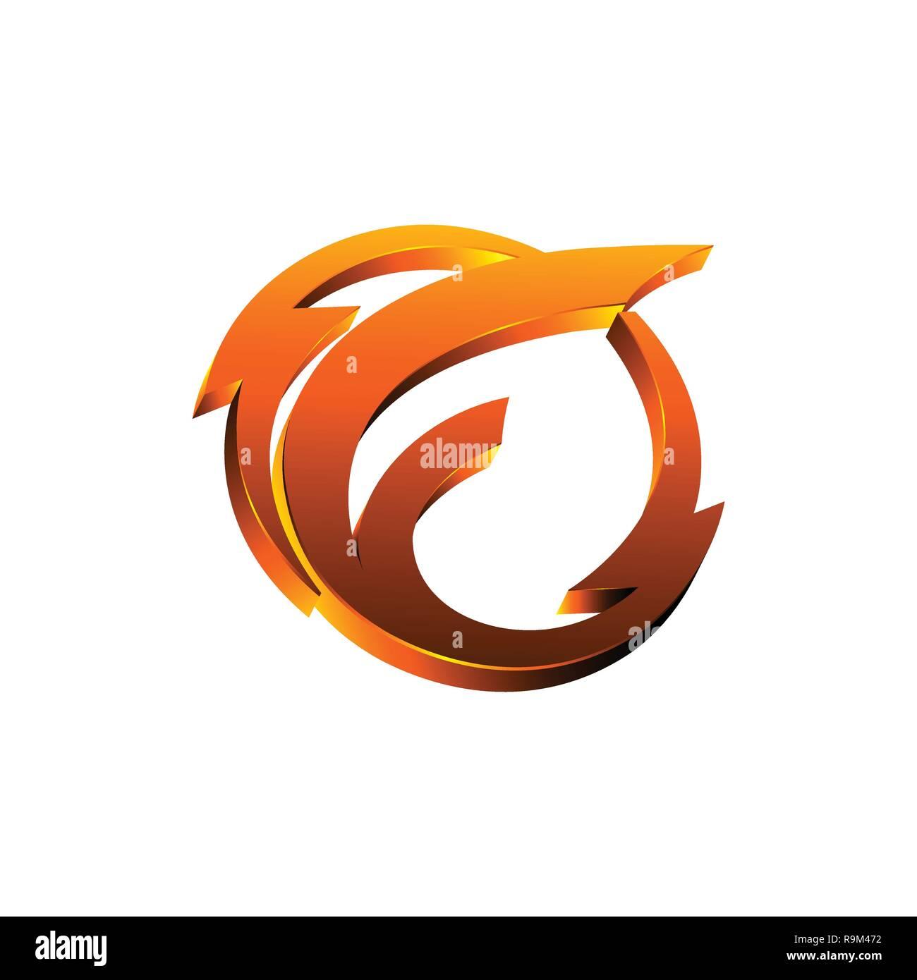 55c7f5215127a Tecnología Electrónica inicial letra F vector logo ilustración del concepto.  Logotipo de relámpagos. Logotipo de la electricidad. Vector logo plantilla.