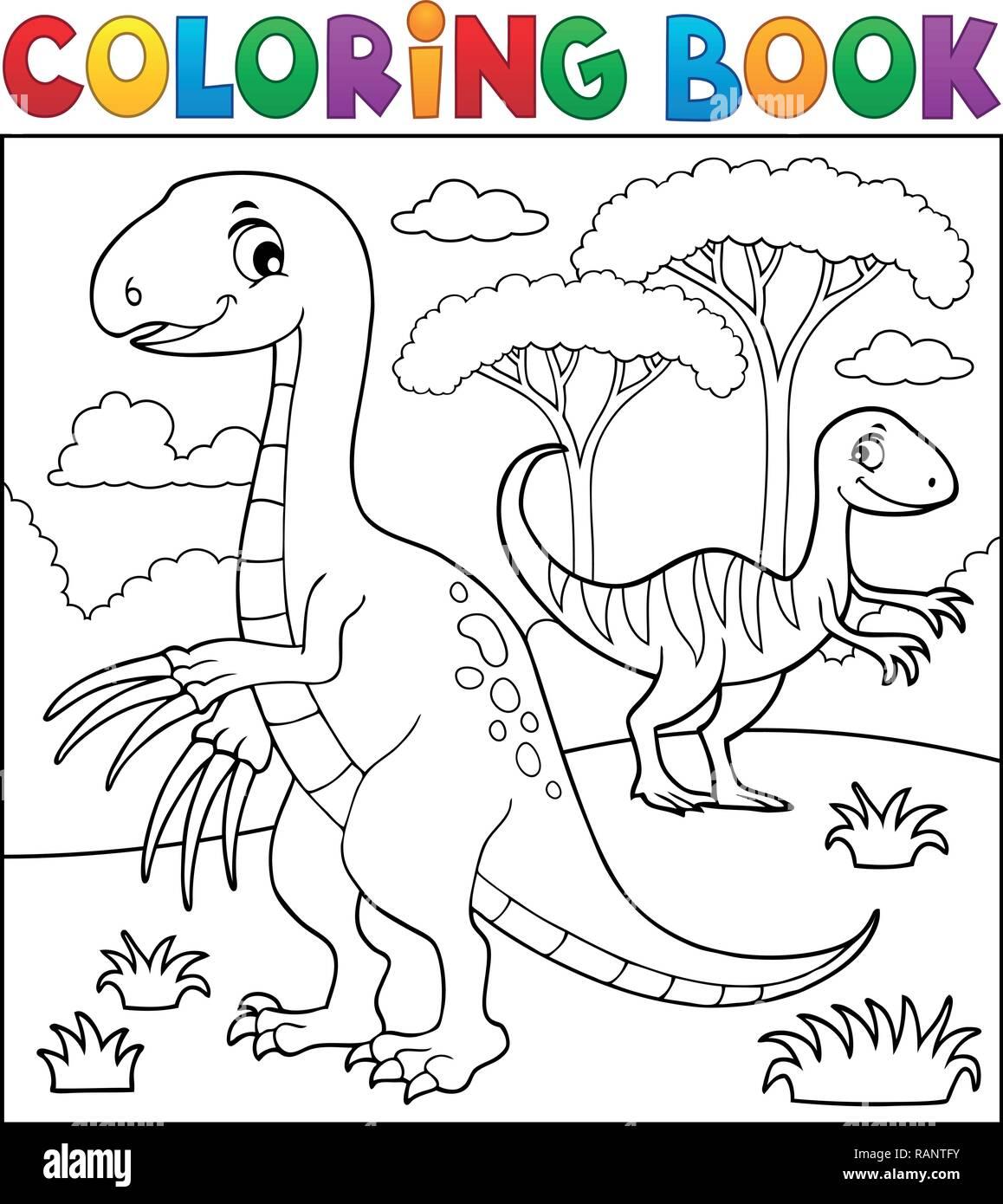 Libro Para Colorear De Dinosaurios Imagen Tema 4 Eps10 Ilustracion Vectorial Imagen Vector De Stock Alamy Este conjunto incluye 16 plantillas en forma de dinosaurio. https www alamy es libro para colorear de dinosaurios imagen tema 4 eps10 ilustracion vectorial image230361599 html