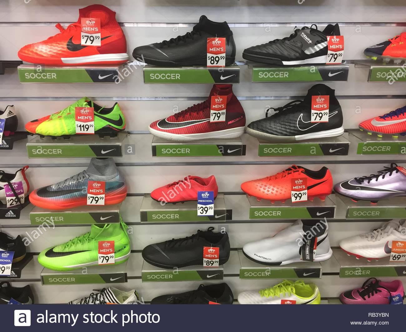 Adidas Sports Shoes Imágenes De Stock   Adidas Sports Shoes Fotos De ... 98d691c2d28d1