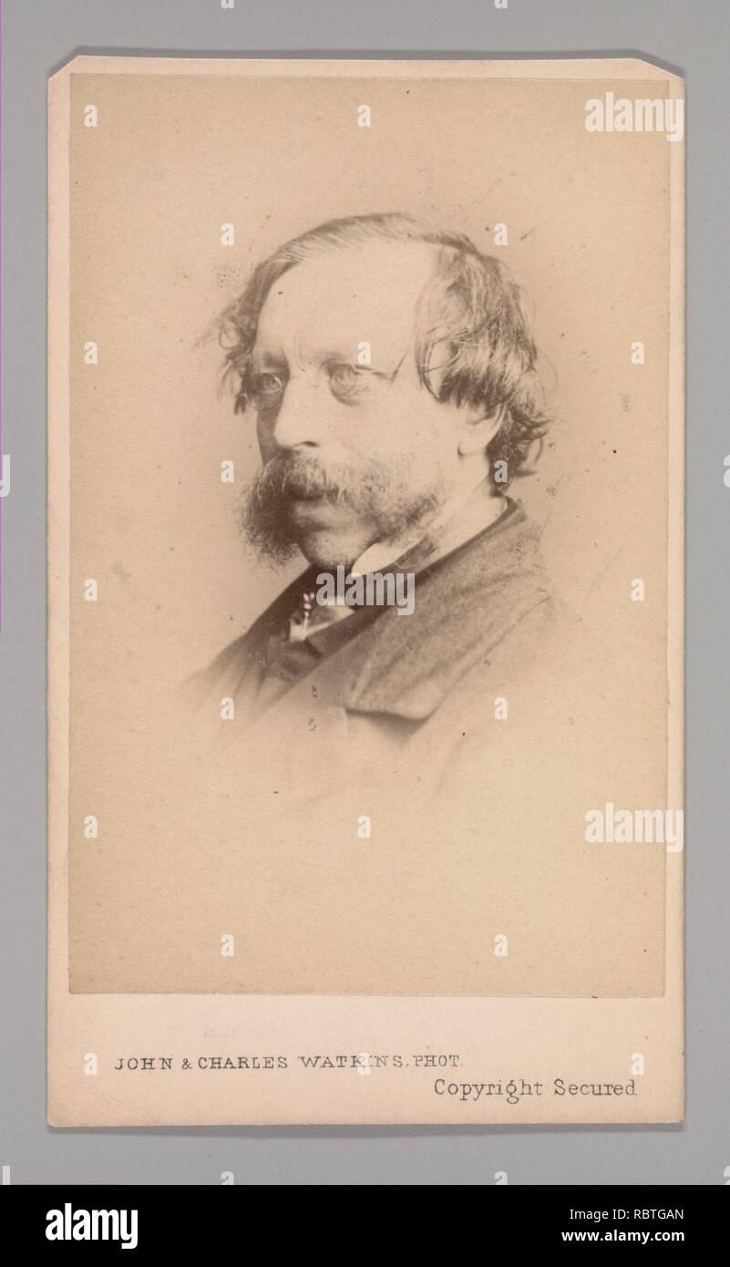 -Frederick William Fairholt- Imagen De Stock