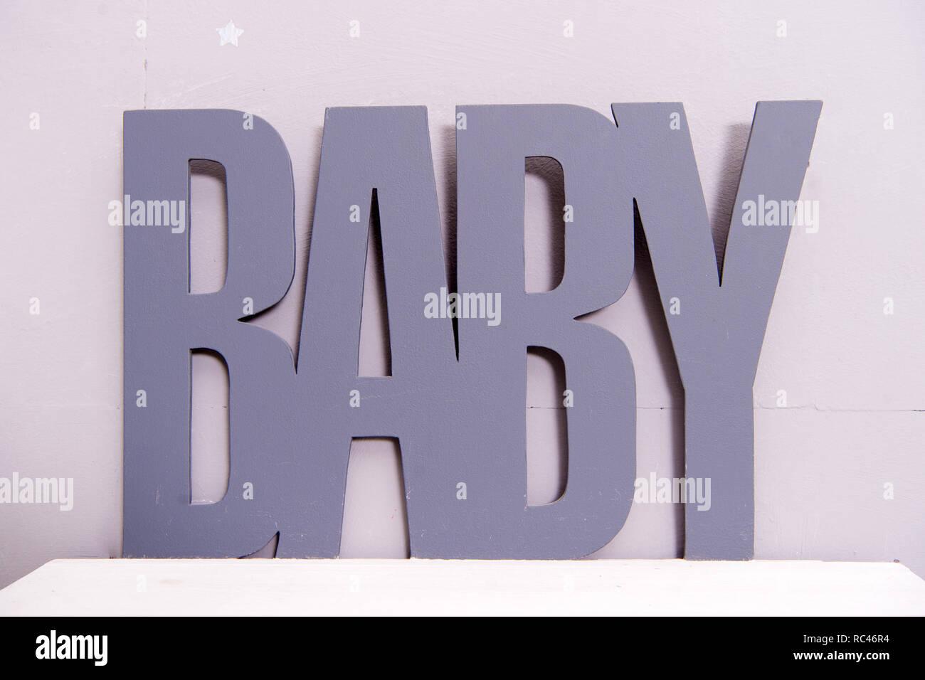 Beb hermosas decoraciones para baby shower fiesta la for Decoracion pared bebe nino
