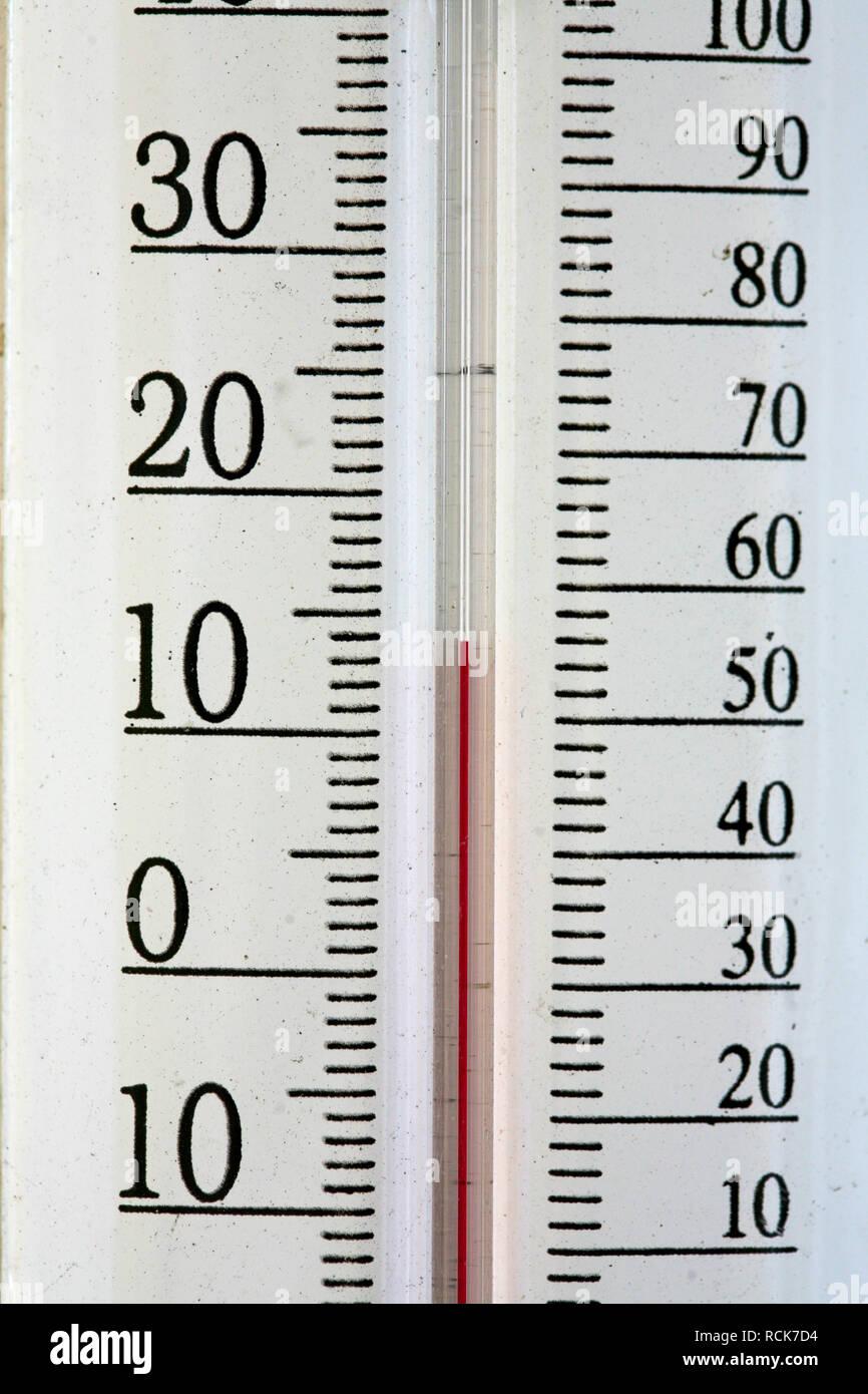 Termometro Grados Fahrenheit – En el vídeo os explico cómo conseguir una fórmula a través de la otra y así no tener que recordar ambas fórmulas.