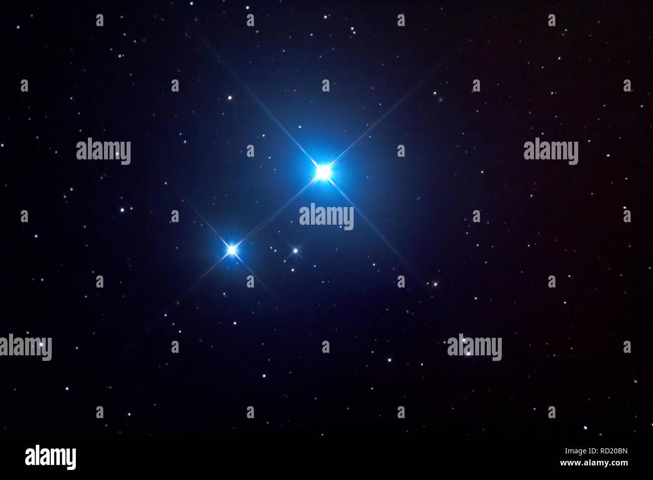 Alcor Estrella