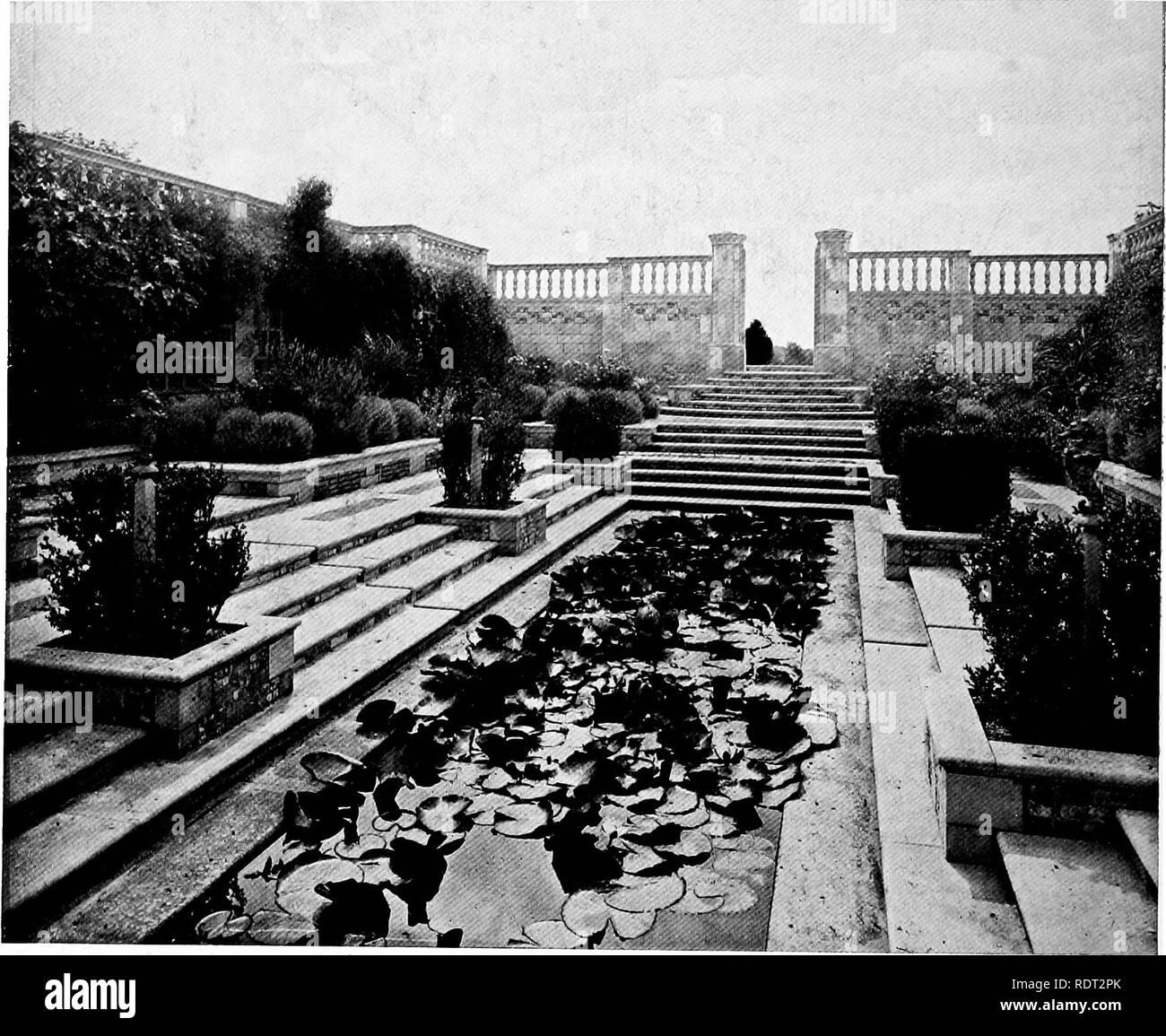 Jardines De Pequeñas Casas De Campo Jardines Inglés 154