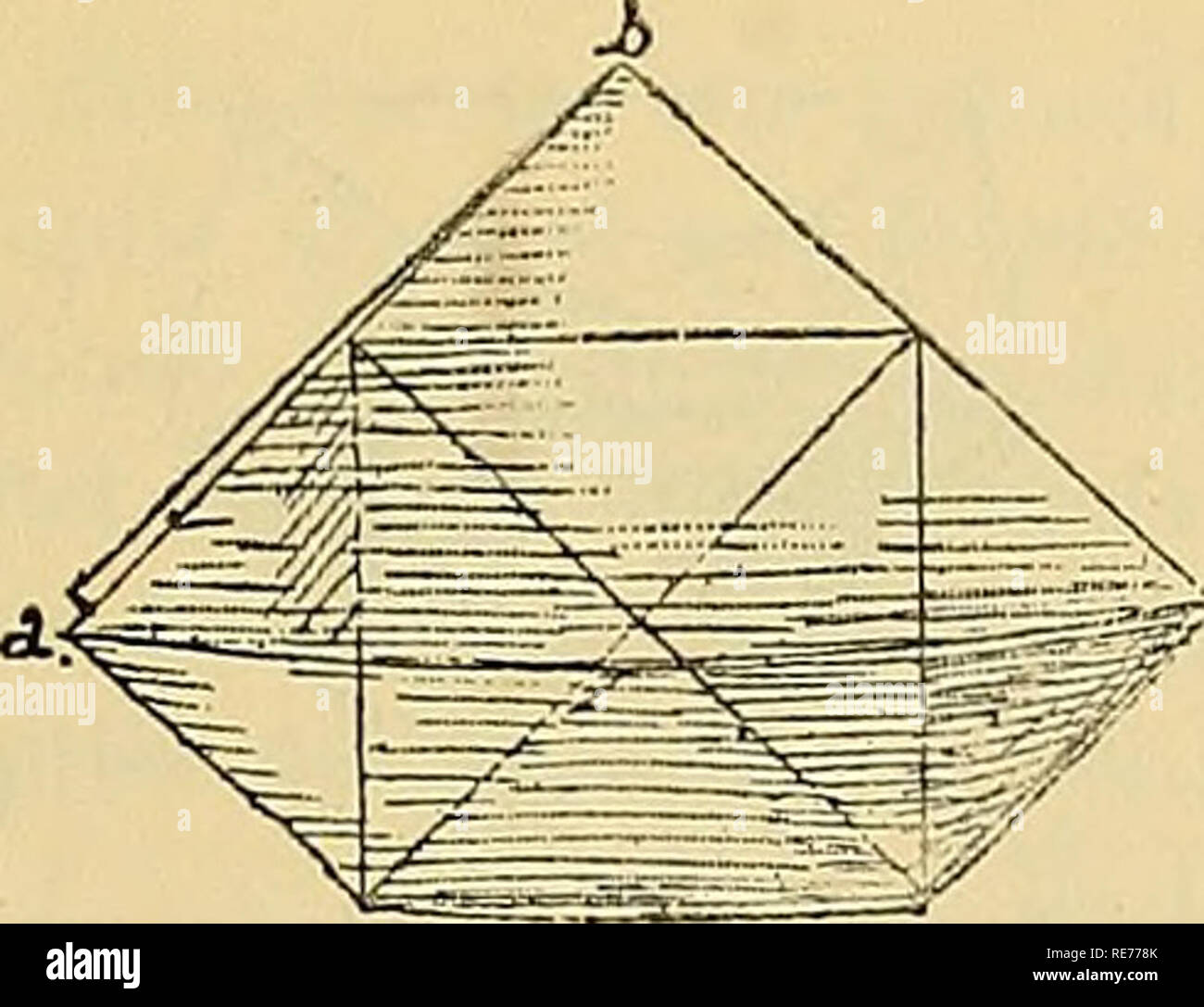 . Cosmos : revista ilustrada de artes y ciencias. La ciencia; la ciencia. Fio. 19't Llévense los áiij;obligaciones pendientes. h y c solii-r d i-riifru. lo que da lili ciKiÃ-lniiln. Keplégiiese eiitoiiees la mi- tad del euadrado supenor sobre la ]iarte inferior FIO. 189 Fie. 190 para obtener la Fig. 19r). PantalóN levantando la parte inferior b de la figura de pre- cedente, sobre la parte superior ii, se obtiene el pantalón, Fig. 190. SÃ-llii Cuando ,se quiere hacer la .silla, banfa desplegar , I >e-i<Ióblese igualmente el otro lado del barco hacer- la parte inferior de la fig. 189 y llevarla adelan- ble, j Foto de stock