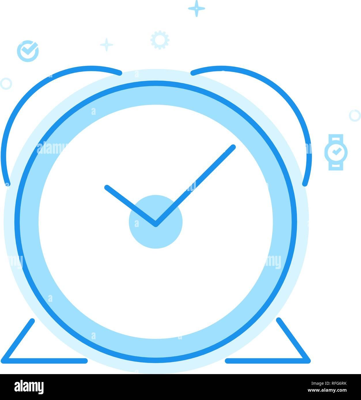 fa6e97b206d1 Alarm Clock Vector Vectors Imágenes De Stock   Alarm Clock Vector ...