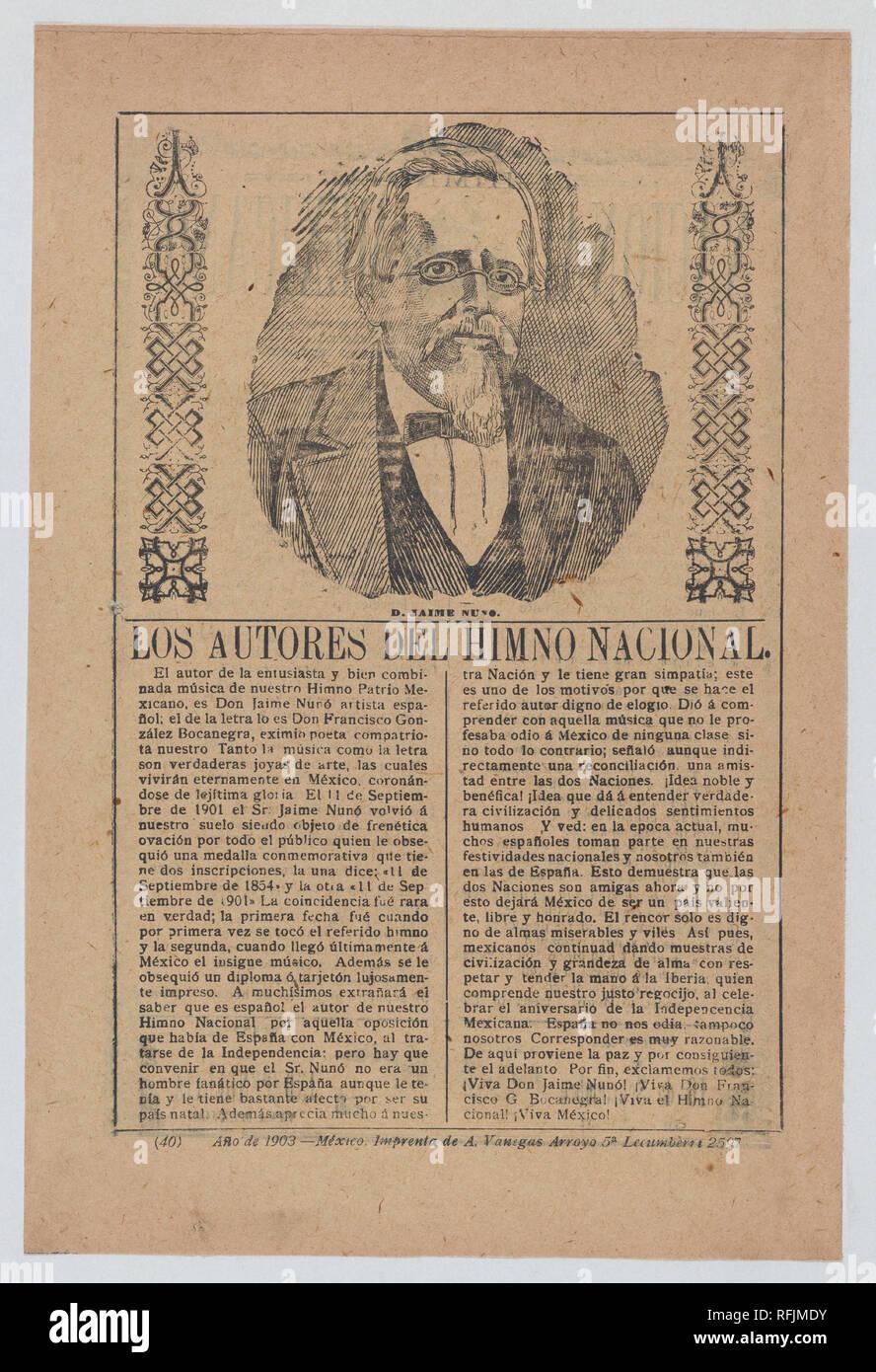 José Guadalupe Posada Mexican Imágenes De Stock & José