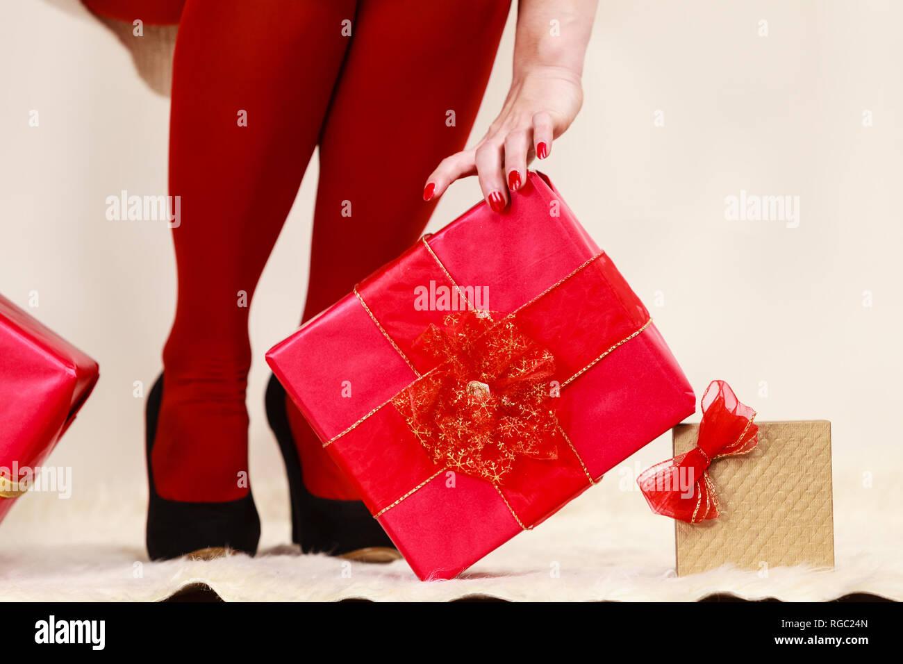 2dfb6baee1 Intenso Largas Negro Moda Mujer Pantyhose Piernas Color Rojo En wEAXnAqWz