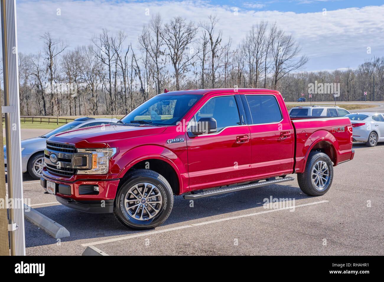 Ford F150 Pick Up Truck Fotos E Imagenes De Stock Alamy