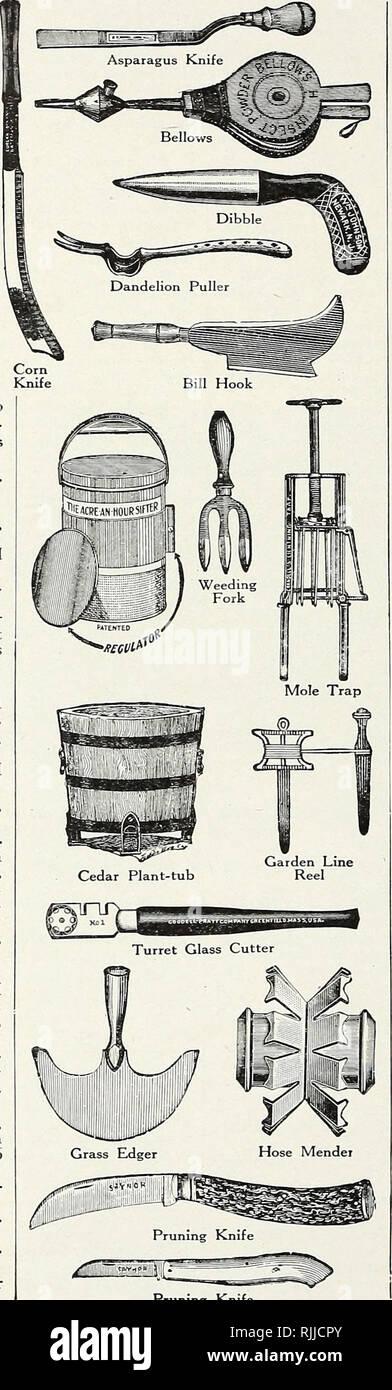f087c3717 Beckert la victoria del catálogo de jardín. Viveros (horticultura)  Catálogos de Pittsburg .