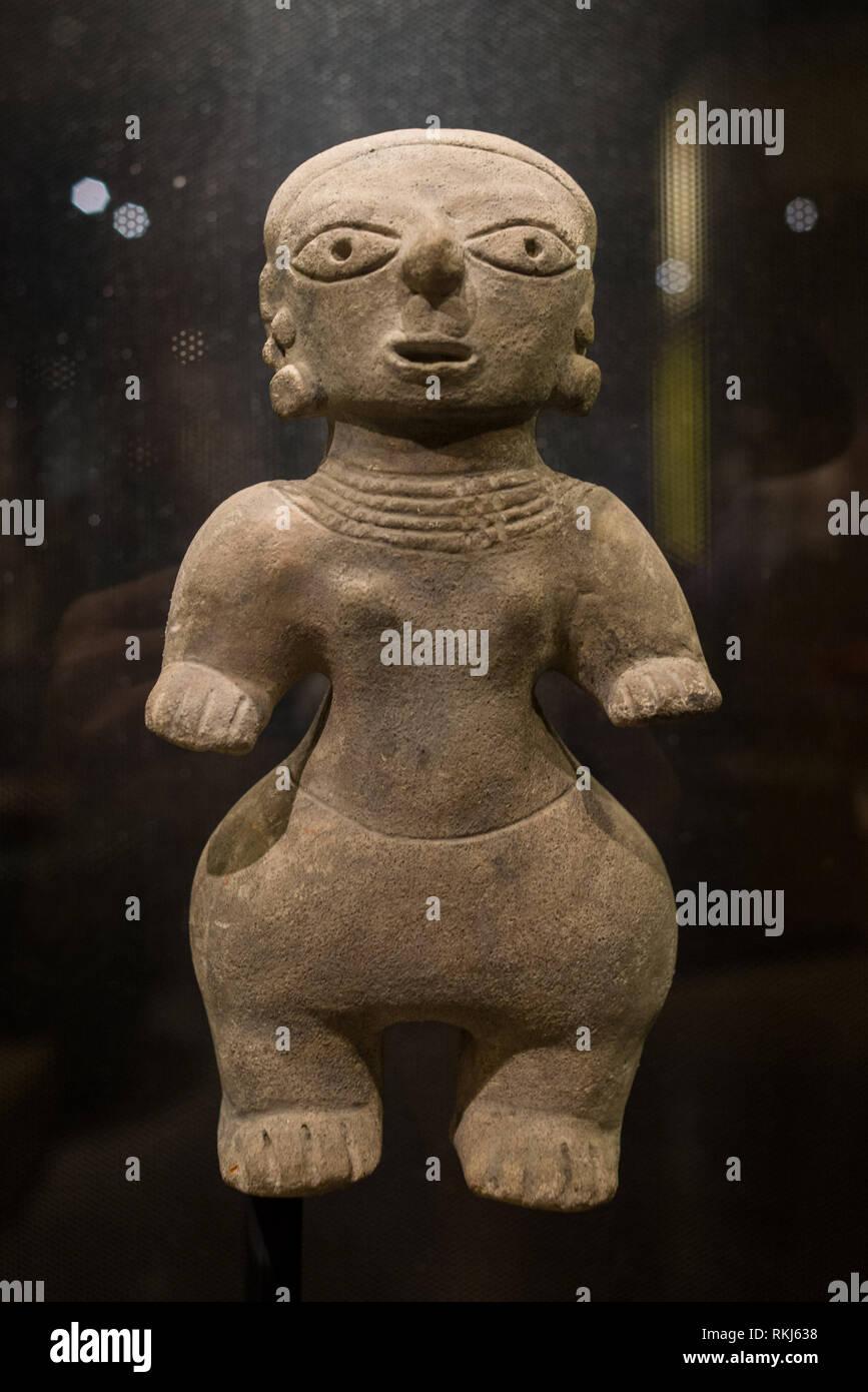 Medellín, Antioquia, Colombia: Museo de la Universidad de Antioquia. Imagen De Stock