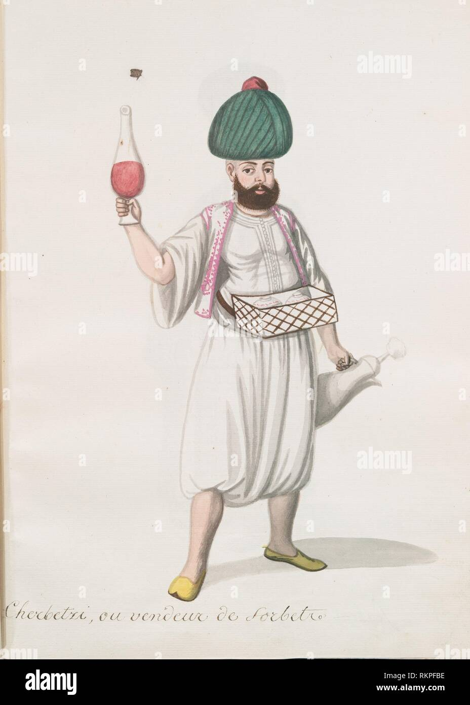 Pintura Turca De Disfraces Imágenes De Stock Pintura Turca