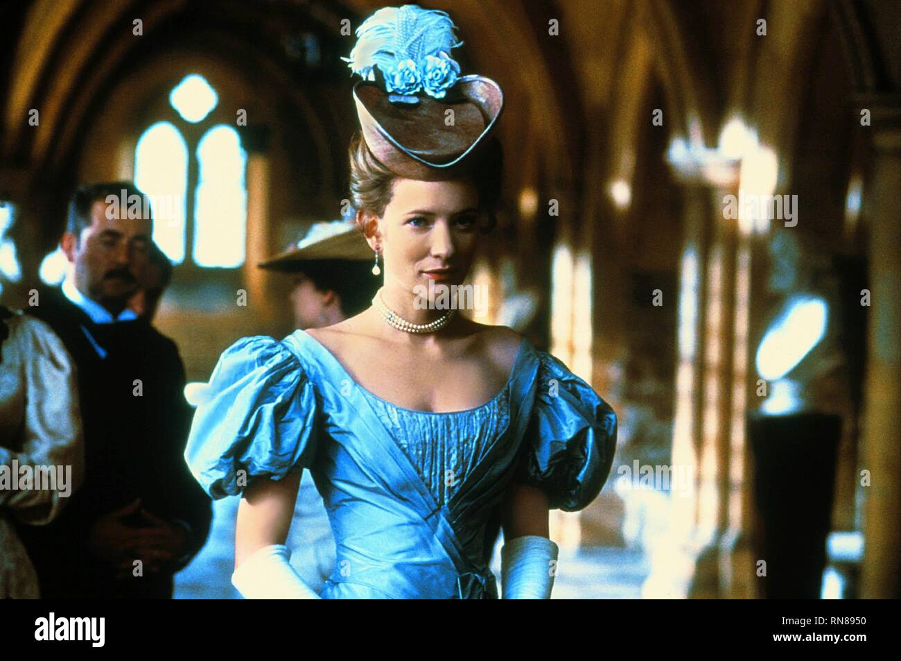 CATE Blanchett, un marido ideal, 1999 Imagen De Stock