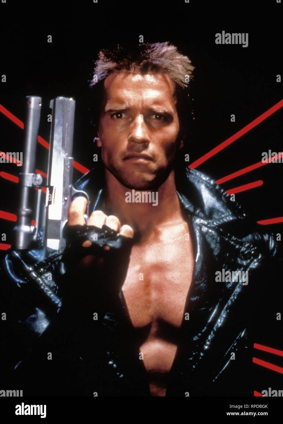 Terminator 1984 Imágenes De Stock Terminator 1984 Fotos De