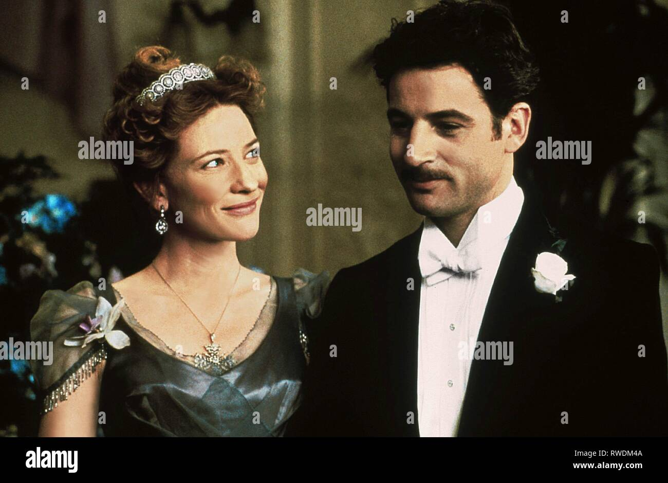 BLANCHETT,NORTHAM, un marido ideal, 1999 Imagen De Stock