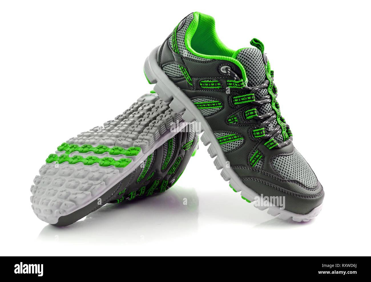19438049237cf Sin marca de zapatillas de deporte zapatillas de deporte moderno aislado