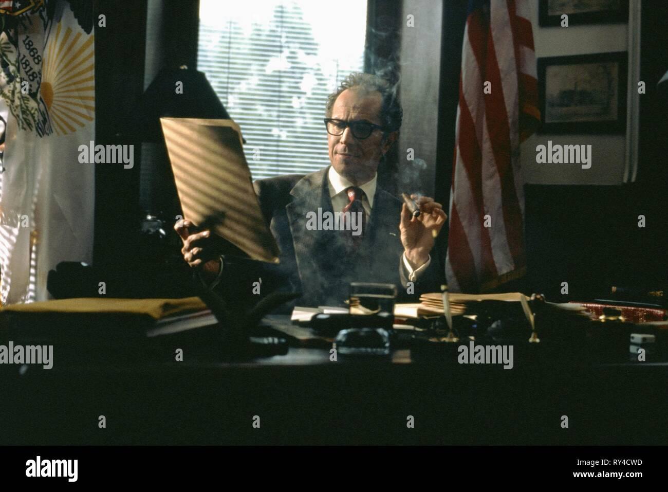 GARY OLDMAN, el contendiente, 2000 Foto de stock