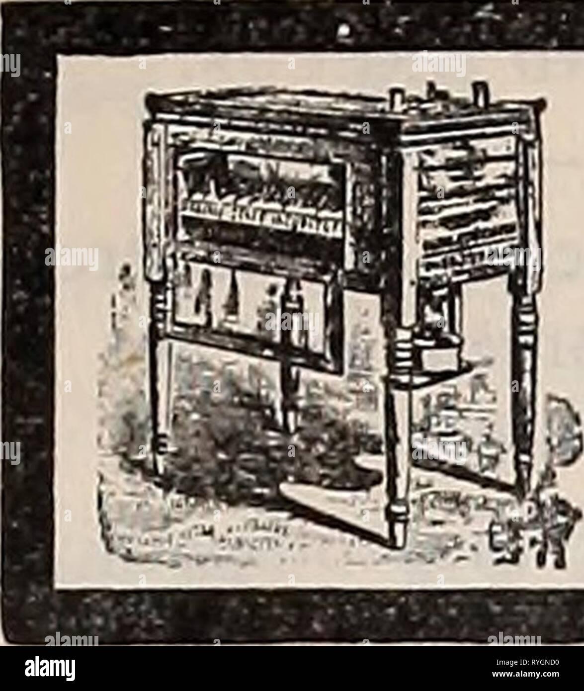 3d2b7cb3f6 El Oriental poultryman easternpoultryma61unse Año: 1904 La Oriental  POULTRYMAN. 201 de 20 incubadoras a