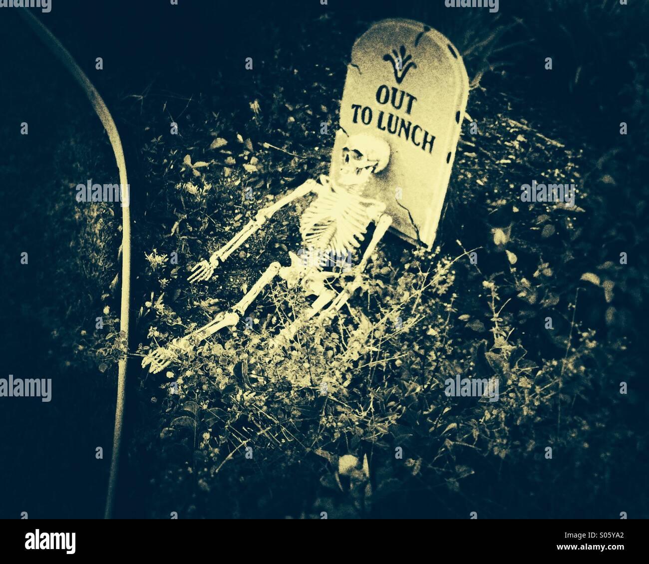 Halloween 1 Foto de stock