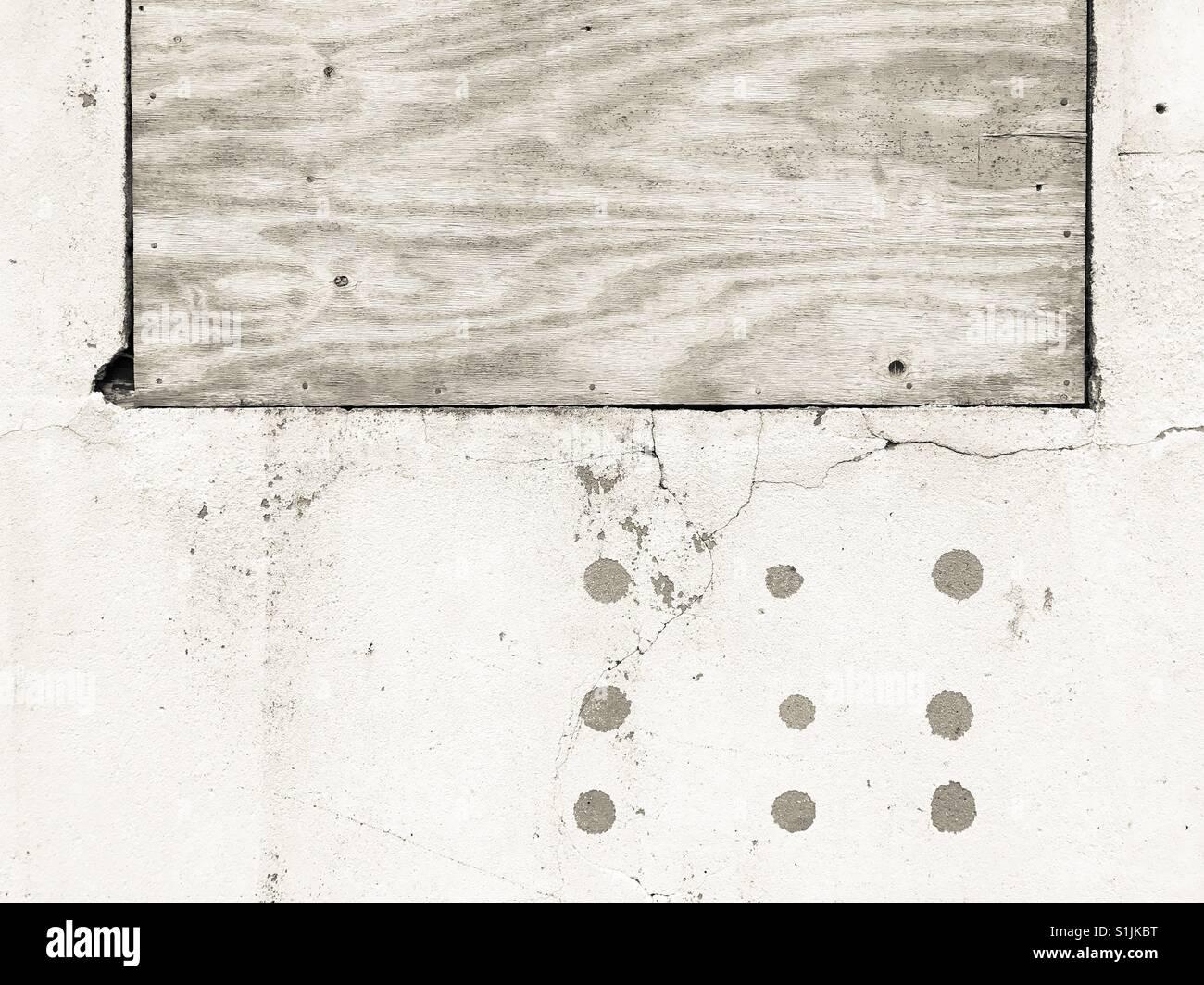 Las texturas de la pared urbano abstracto. Imagen De Stock