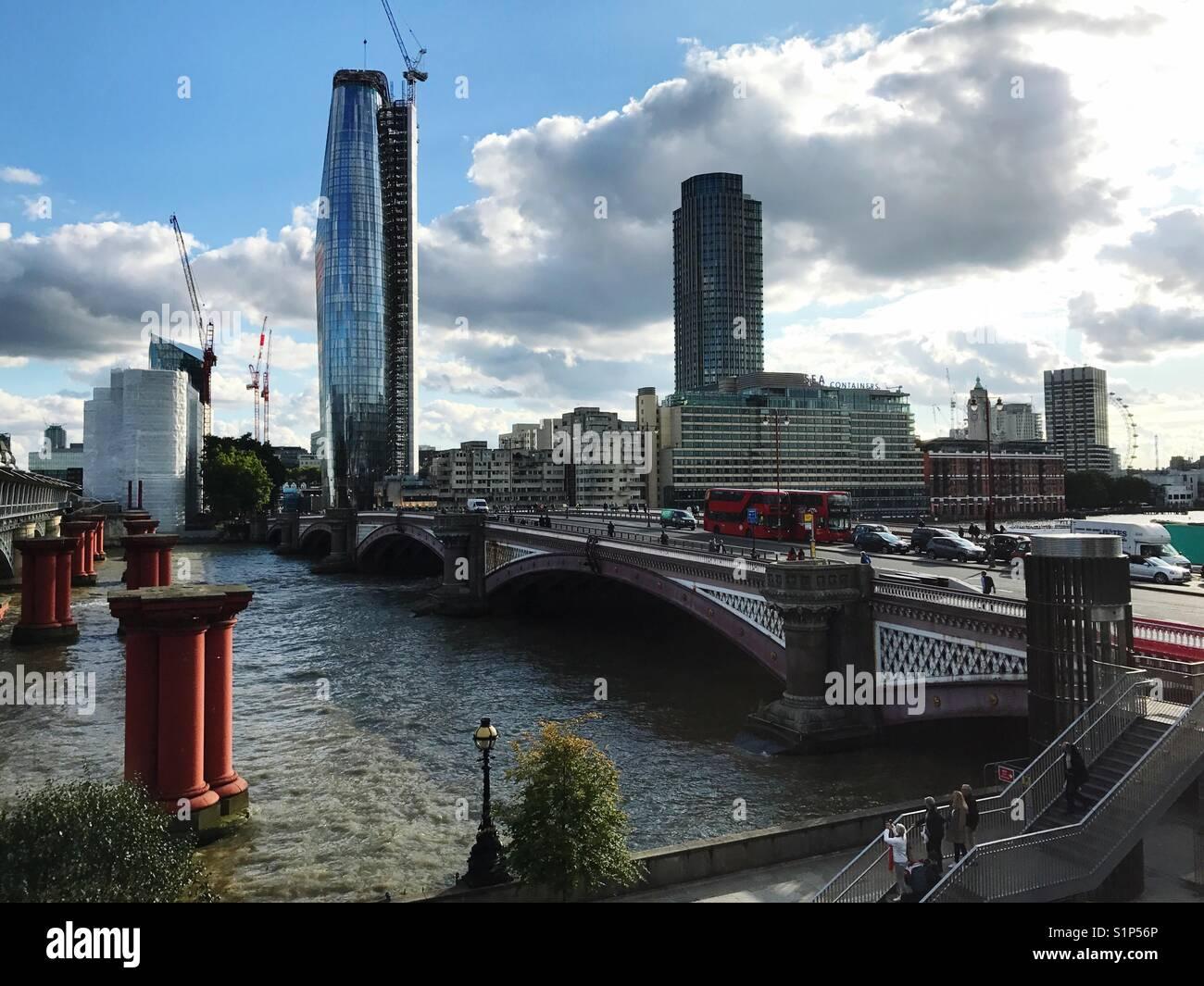 Londres Imagen De Stock
