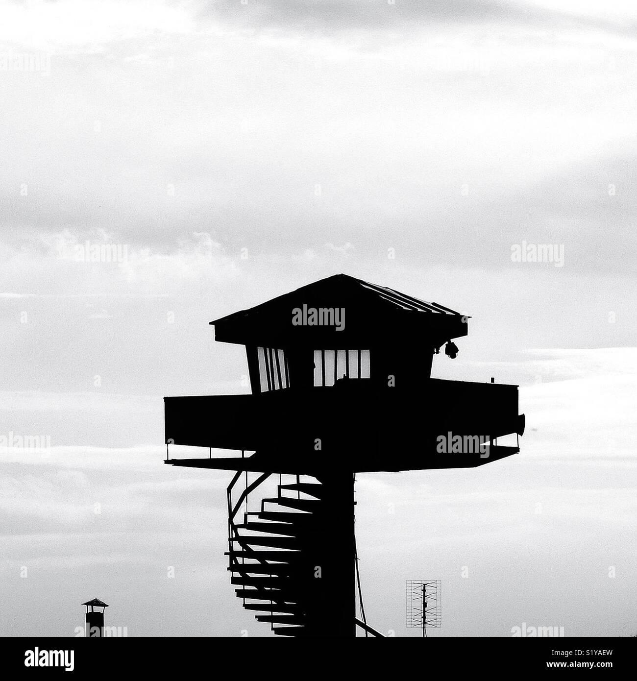 Torre Imagen De Stock