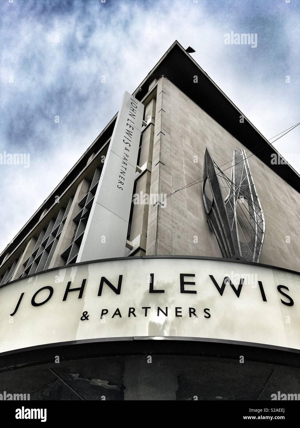 Geox | John Lewis & Partners