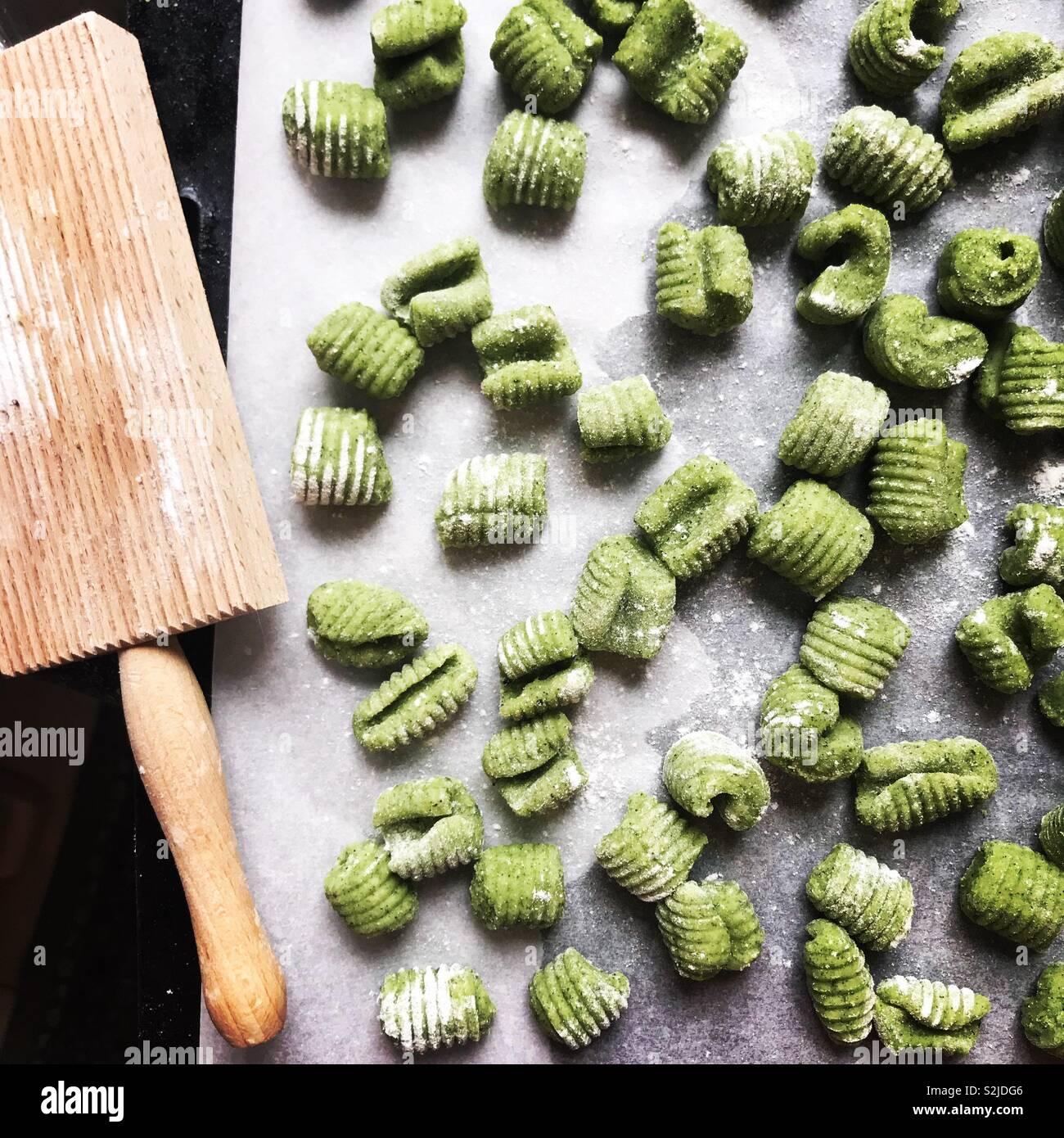 Toronto, mi cocina, 2018, de la mano Imagen De Stock