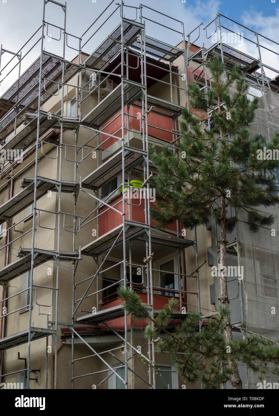 Estructuras Metálicas Imágenes De Stock Estructuras