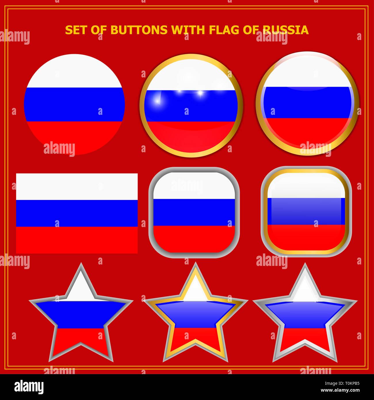 Rusia De Bandera Stockamp; Fotos Imágenes 8wmnNv0