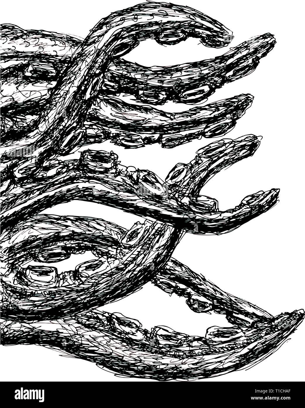 Kraken Imágenes De Stock Kraken Fotos De Stock Página 3 Alamy