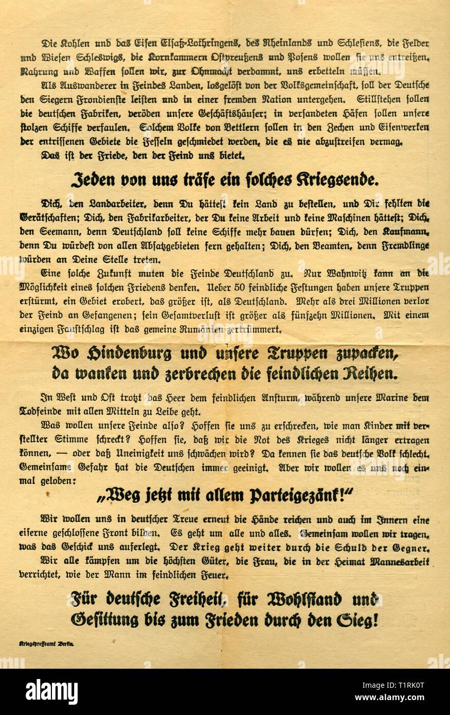 Propaganda Poster World War 2 Imágenes De Stock Propaganda