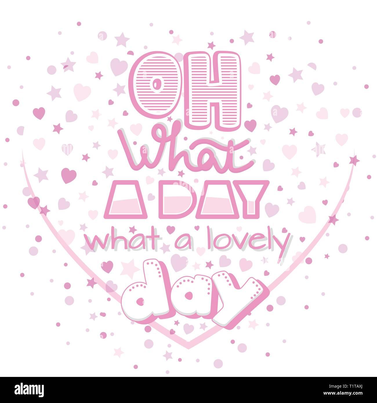 San Valentín Tipografía Dibujada A Mano Poster Motivacional