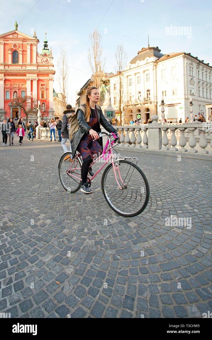 Mujeres eslovenia Pronóstico de