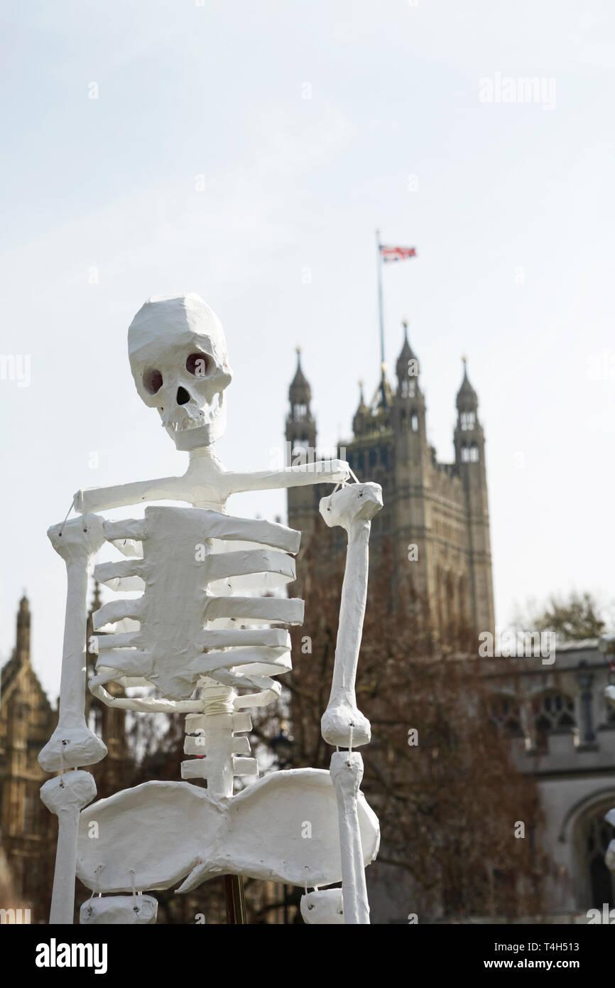 Crisis política de la democracia británica. Crisis política la política británica UK / Reino Unido / Reino Unido / protesta de la democracia la democracia británica negó / brexit traición. Imagen De Stock