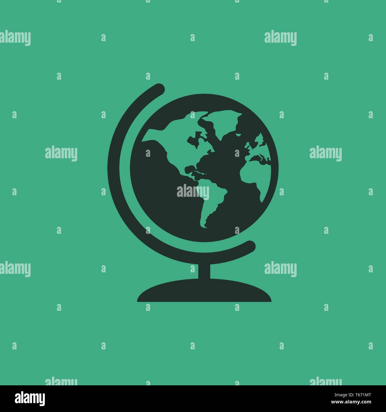 Icono de la educación Imagen De Stock