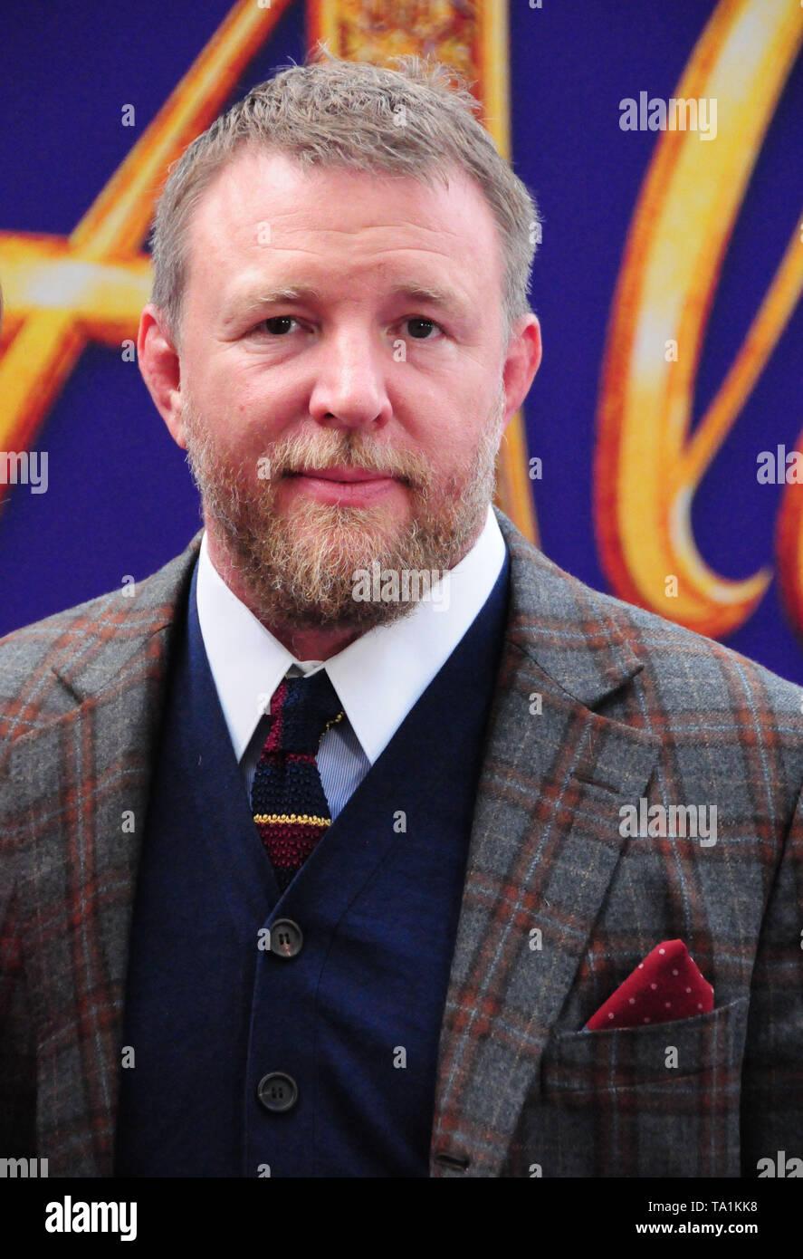 Aladdín (Guy Ritchie, 2019)