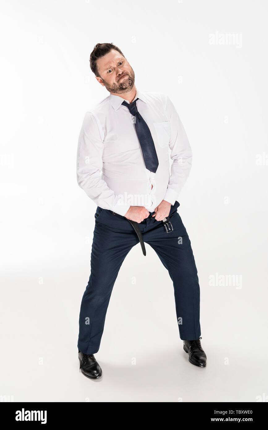 Pantalones Apretados Fotos E Imagenes De Stock Alamy