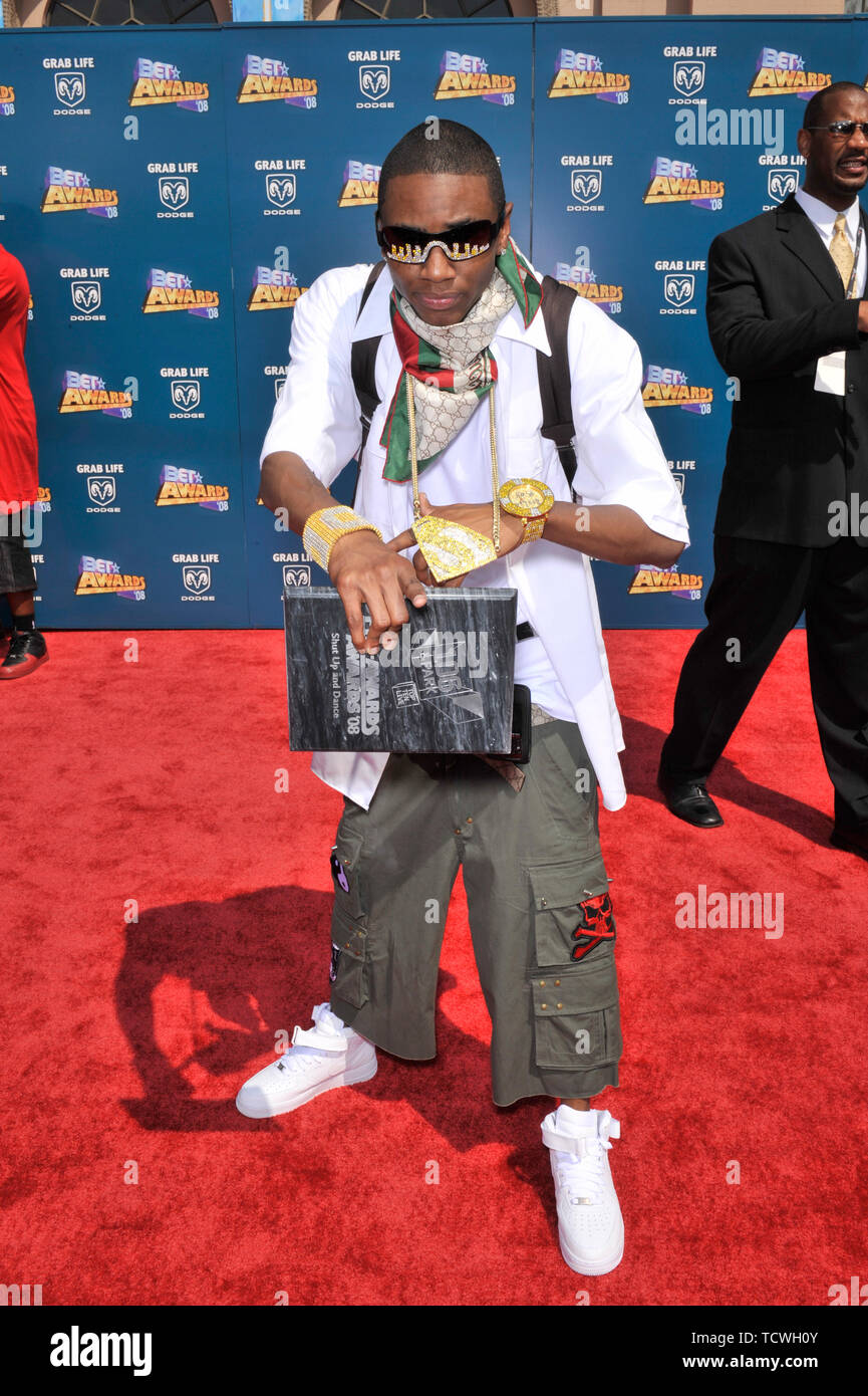 Soulja boy on bet awards how do teasers work in betting what does off mean