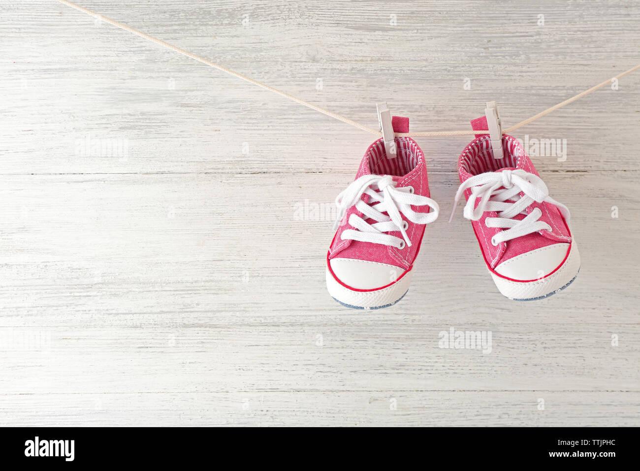 Shoes Imágenes Hanging Sport Fotos Stockamp; De OuXiZPk