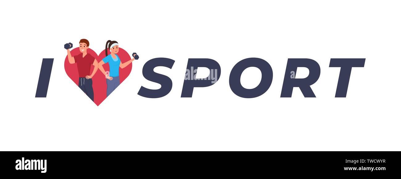 Sport Font Imágenes De Stock & Sport Font Fotos De Stock - Alamy