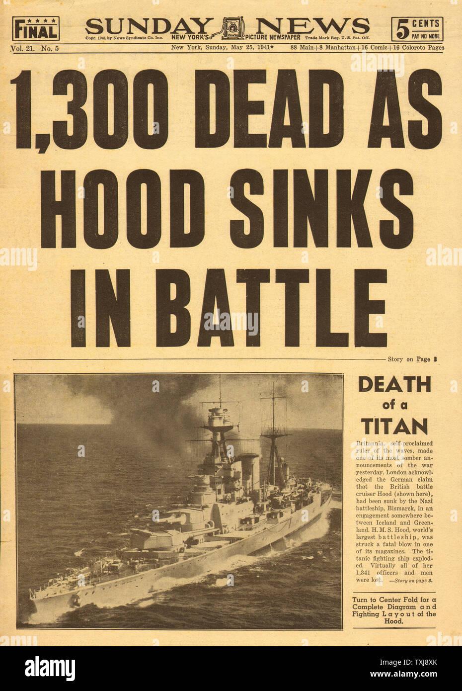 HMS Hampshire-mano acabado Edición Limitada 25