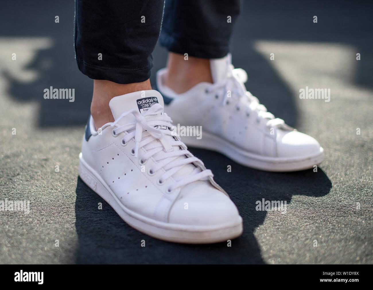 adidas berlin zapatillas
